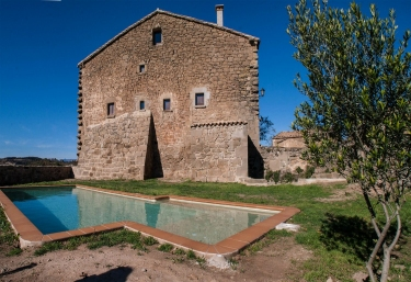 L' Arceda - Llobera, Lleida
