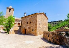 El Mirador de la Torra - La Baronia De Rialb, Lleida