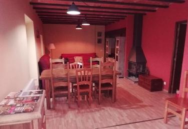 Ca La Bet - Claravalls, Lleida
