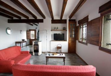Casa Miret de Mur - Vilamolat De Mur, Lleida