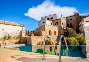 Cal Albareda - Cosco, Lleida