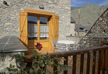 Apartament El Ribal - Valencia D'aneu, Lleida