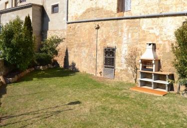 Cal Xamora - Biosca, Lleida