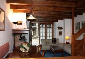Casa Baqueira