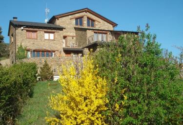 Can Mirador - Vilamitjana Del Canto, Lleida