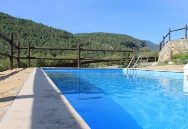 Casa Els Masovers - Valldarques, Lleida
