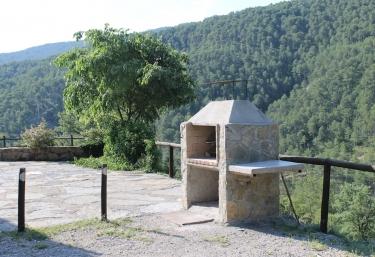 Casa rural Solà - Valldarques, Lleida
