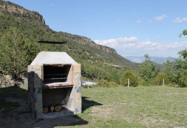 Casa rural Tossal - Valldarques, Lleida