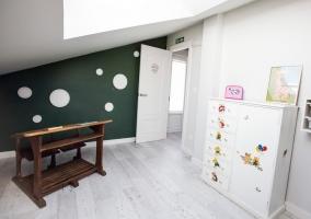 Sala de ocio infantil