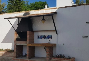 Casa Almajar - Prado Del Rey, Cádiz