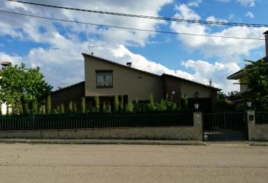 Can Guifre de Naves - Navès, Lleida