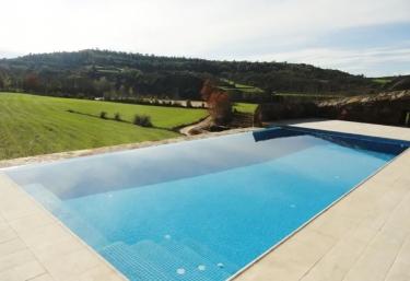 La Torra de Ribelles - Ribelles, Lleida