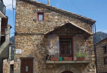 Cal Pinós - Coll De Nargo, Lleida