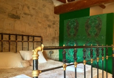 Can Sulo- Apartamento El Niu - Rocallaura, Lleida