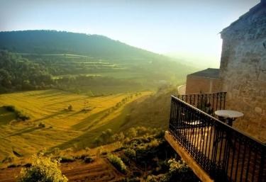 Can Sulo- Apartamento Can Carro - Rocallaura, Lleida