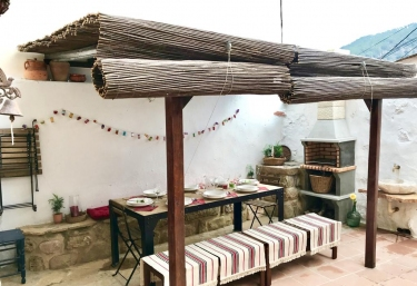 La Casuna de la Una - Olba, Teruel