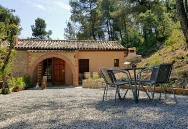 Casa del Bosch 2 - Nalec, Lleida