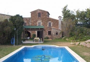 Mas Pretel - Calonge, Girona