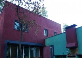 La Casa del Roure