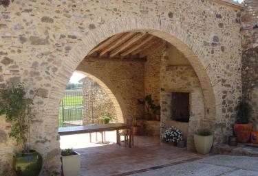 Can Carbó de les Olives - Peralada, Girona