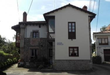 Casa Güela - Parres (Llanes), Asturias