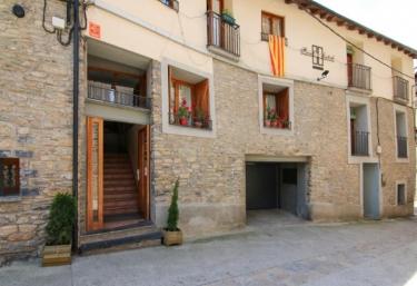 Roch Hotel - Altron, Lleida