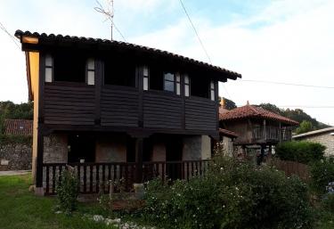 L' Agüera de Soberron - Soberron, Asturias