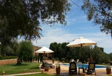 Agroturismo Son Sala - Campos, Mallorca