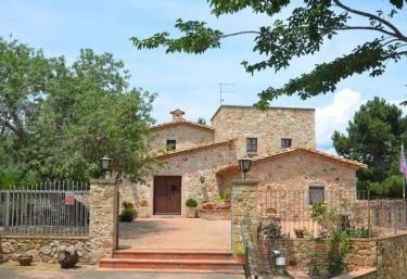 Molí d'en Tarrés - Santa Cristina D'aro, Girona