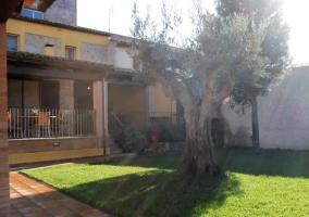 Cal Ros- Casa Ana