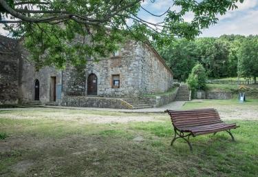 La Rectoría 1 - El Coll (Ayto Susqueda), Girona