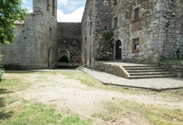 La Rectoría 2 - El Coll (Ayto Susqueda), Girona