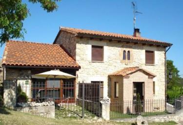 Casa Rural Villamoronta - Basconcillos Del Tozo, Burgos