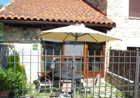 Casa Rural Villamoronta - La Rad (Basconcillos Del Tozo), Burgos