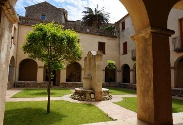 Casa Convent - Peralada, Girona