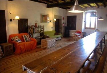 Portavella - Les Llosses, Girona