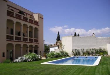 Palou Boutique Hotel - Sant Pere De Ribes, Barcelona