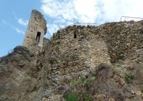 Zona de la torre