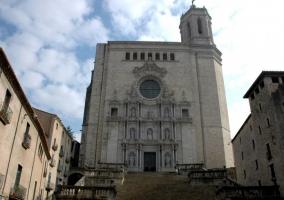 Zona de la Catedral