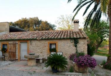 Mas Tarascó- El Niu - Vilanant, Girona