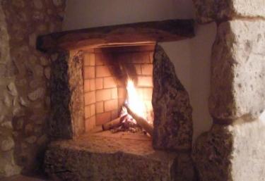 Can Cruset Agroturisme - Torrelles De Foix, Barcelona
