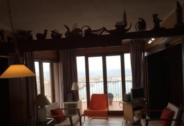 Apartamento frente al mar - Sant Feliu De Guixols, Girona