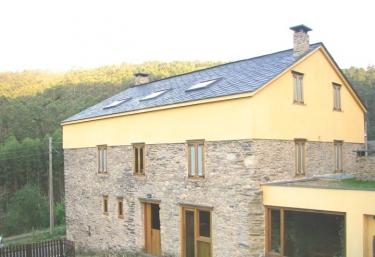 Casa Rural Soutomoro - Ortigueira, A Coruña