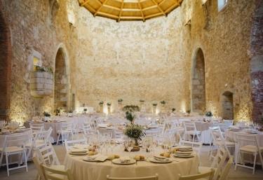 Monestir de Sant Salvi - Santa Coloma De Farners, Girona