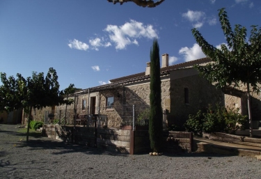 Mas Ramades- Can Met - Torroella De Montgri, Girona