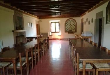 Mas La Riba - Les Llosses, Girona