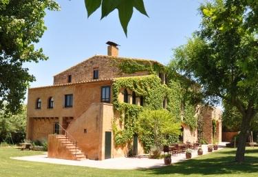Exus Natur - Fontclara, Girona