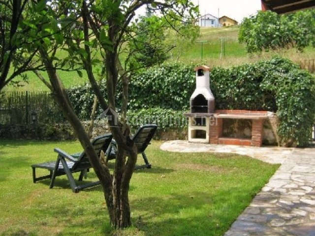 daac8af47b304 Casa rural El Terrero - Apartamento rural en Lamadrid (Cantabria)
