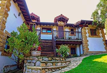 Casa rural El Terrero - Lamadrid, Cantabria