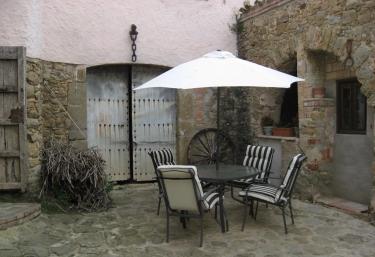 Veinat del Mas - Camallera, Girona
